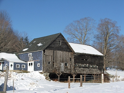 pittsfield barn pittsfield nh