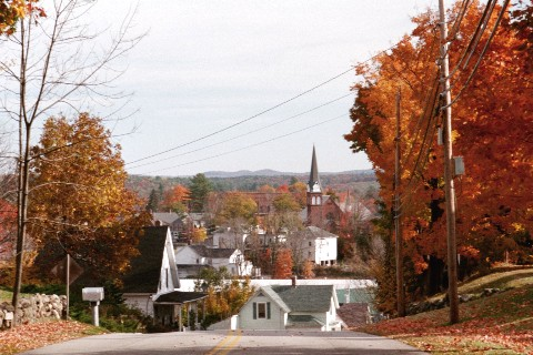 pittsfield new hampshire